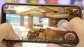 Top 10 Upcoming Games For iOS & Android in (2018-2019)