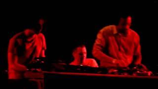 Spinline live at Bladerunnaz vs Major League, A38 15-04-2011