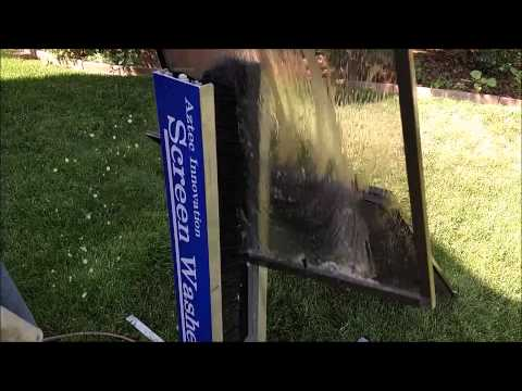 Window Cleaning Albuquerque | Screen Washing | Mountain View Window Cleaning 505-553-0980