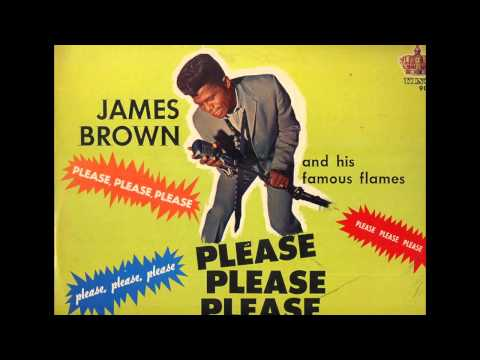 """Please, Please, Please"" - James Brown and The Famous Flames (1956)  (HD Quality)"