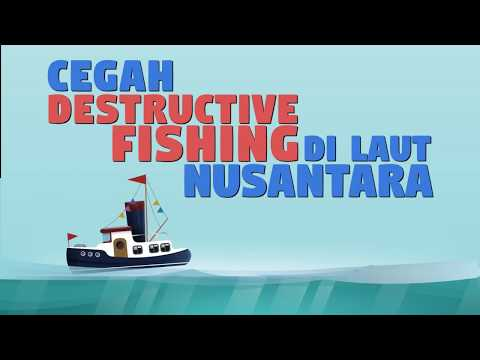 DESTRUCTIVE FISHING