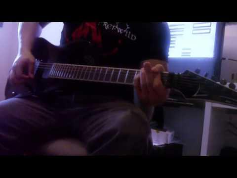 Frei.Wild - Halt deine Schnauze guitar cover