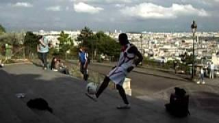 Soccer Amazingness