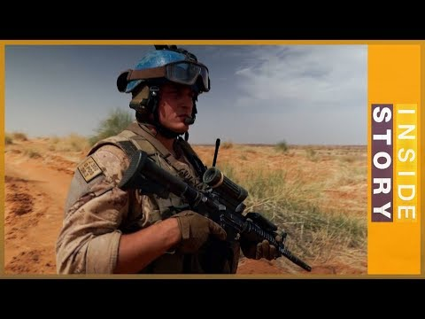 🇲🇱 Why are peacekeepers leaving Mali? | Inside Story