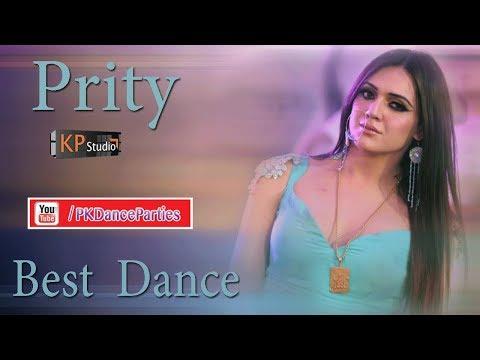 PRITY BEST DANCE PERFORMANCE OF THIS WEEK 2018