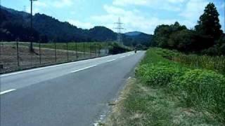 マルイチモーターサイクル製作スーパーカブ改350参号機 クレイジーカブ CRAZYCUB thumbnail