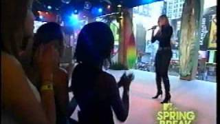 Mary J. Blige - Enough Cryin (Live On TRL)