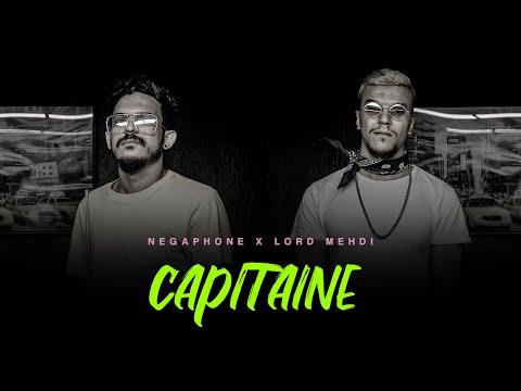 NEGAPHONE × LORDMEHDI - CAPITAINE (Prod. Negaphone)