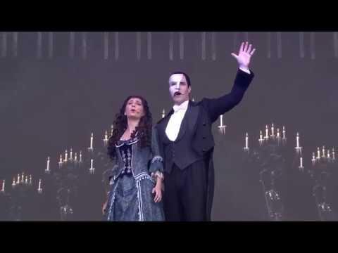 The Phantom of the Opera - West End LIVE 2018