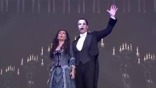 The Phantom of the Opera - West End LIVE 2018
