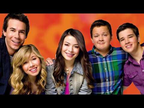 Series de Nickelodeon de PEOR a MEJOR