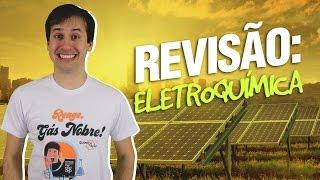 Revisão EletroQuímica - Grupo do Química em Ação thumbnail