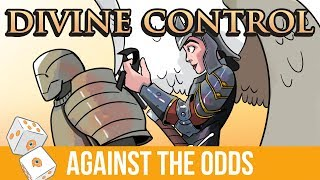 Against the Odds: Mono-White Divine Control (Standard)