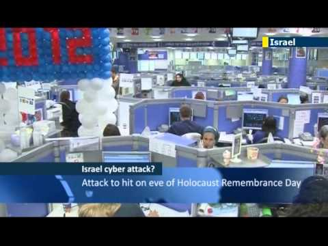 Israel Prepares For Hack Attack: Online Group 'Anonymous' Threaten Israel With Massive Attack