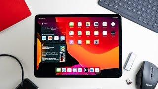 iPadOS: Das sind die besten Features (Maus, Dateien-App & mehr)