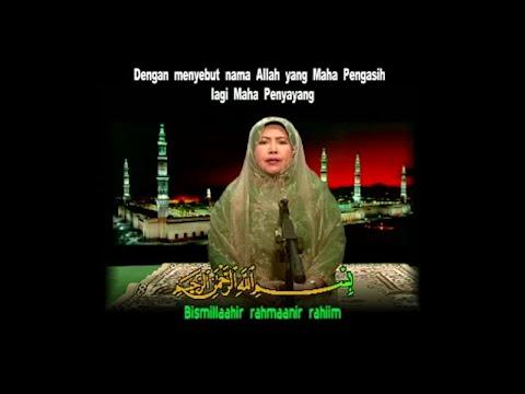 Dra. Hj.Maria Ulfa - Ayat-Ayat Pilihan Vol.3