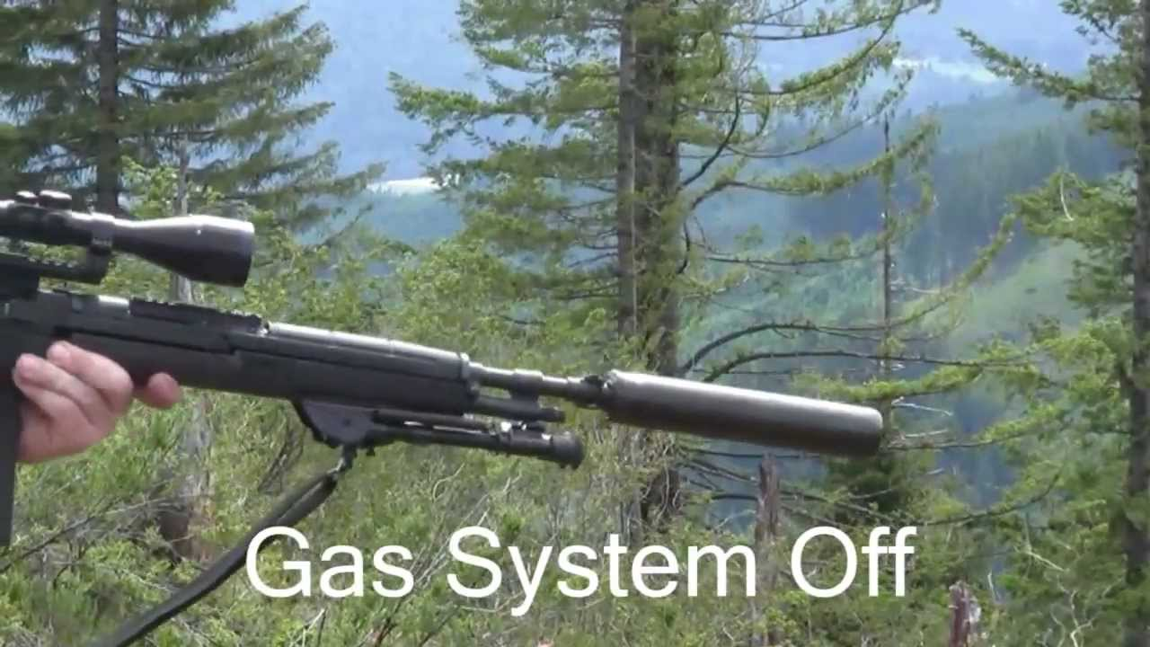Military Grade Gun Suppressors Silencers Homemade 50 C Doovi