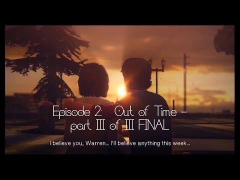 Life Is Strange - Episode 2 part III of III FINAL thumbnail