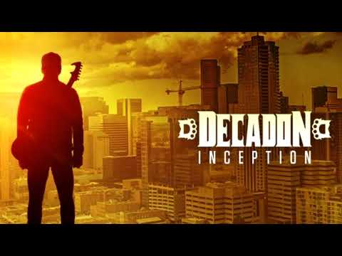 Decadon - Inception [Free Download] (Dubstep)