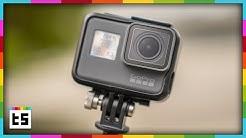 GoPro HERO 6 Black deutsch - Test - Review