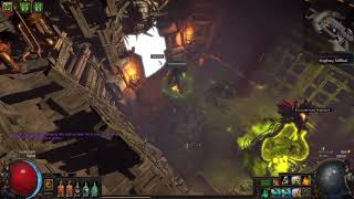 Herald of Agony Occultist Chimera Run