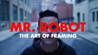 Mr. Robot: The Art of Framing | Video Essay