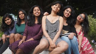 Every Girls Hostel Ever | IIT Delhi |  | Kailash House Day
