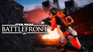 Star Wars Battlefront - Funny Moments #16