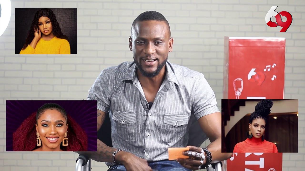 Download Question Jar with BBNaija's Omashola