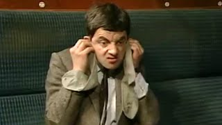 Mr. Bean Rides Again | Episode 6 | Classic Mr. Bean