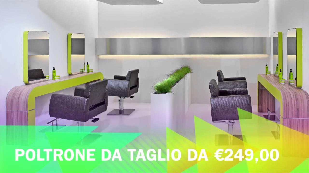 Arredamento per parrucchieri rem offerte www for Arredamento per parrucchieri offerte