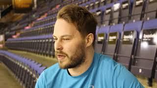 KalPa-TV: haastattelussa Tommi Jokinen, 20.3.2018