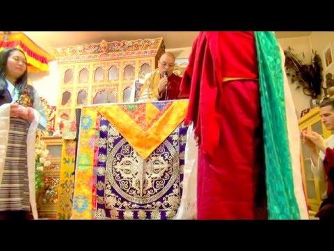 Hungkar Rinpoche (5/6) Chuyển Hoá Chướng Ngại (TRANSFORMING OBSCURATIONS into BUDDHAHOOD)