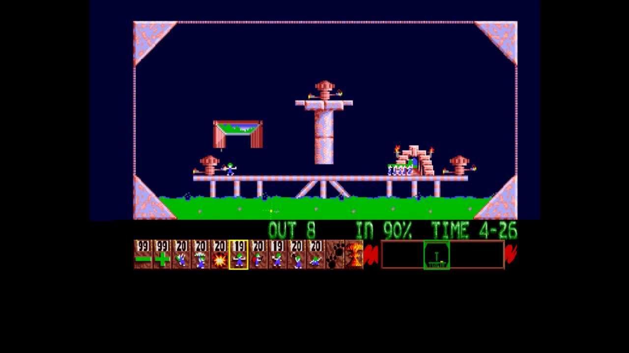Amiga 500 Online Spielen