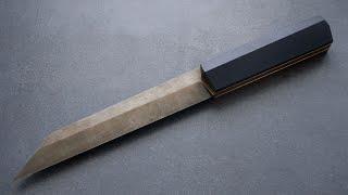 Knife Making - Modern Seax