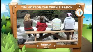 TIM HORTON CHILDRENS RANCH KANANASKIS ALBERTA Thumbnail
