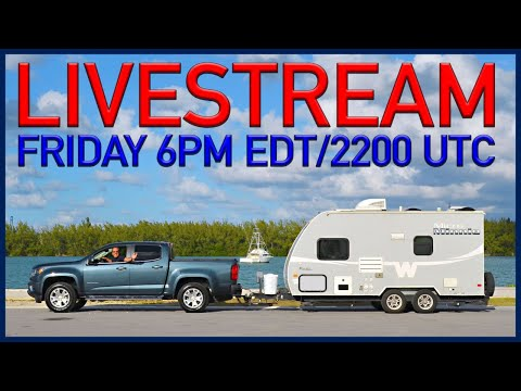 RV Chat Live! Ask Me Anything / South FL Meetup