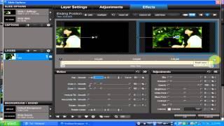 [Tutorial] Hướng Dẫn Tạo Styles Proshow Producer 5.0 - Shadow P.1