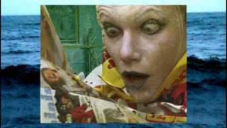 David Bowie - I Took A Trip On A Gemini Spacecraft, album Heathen