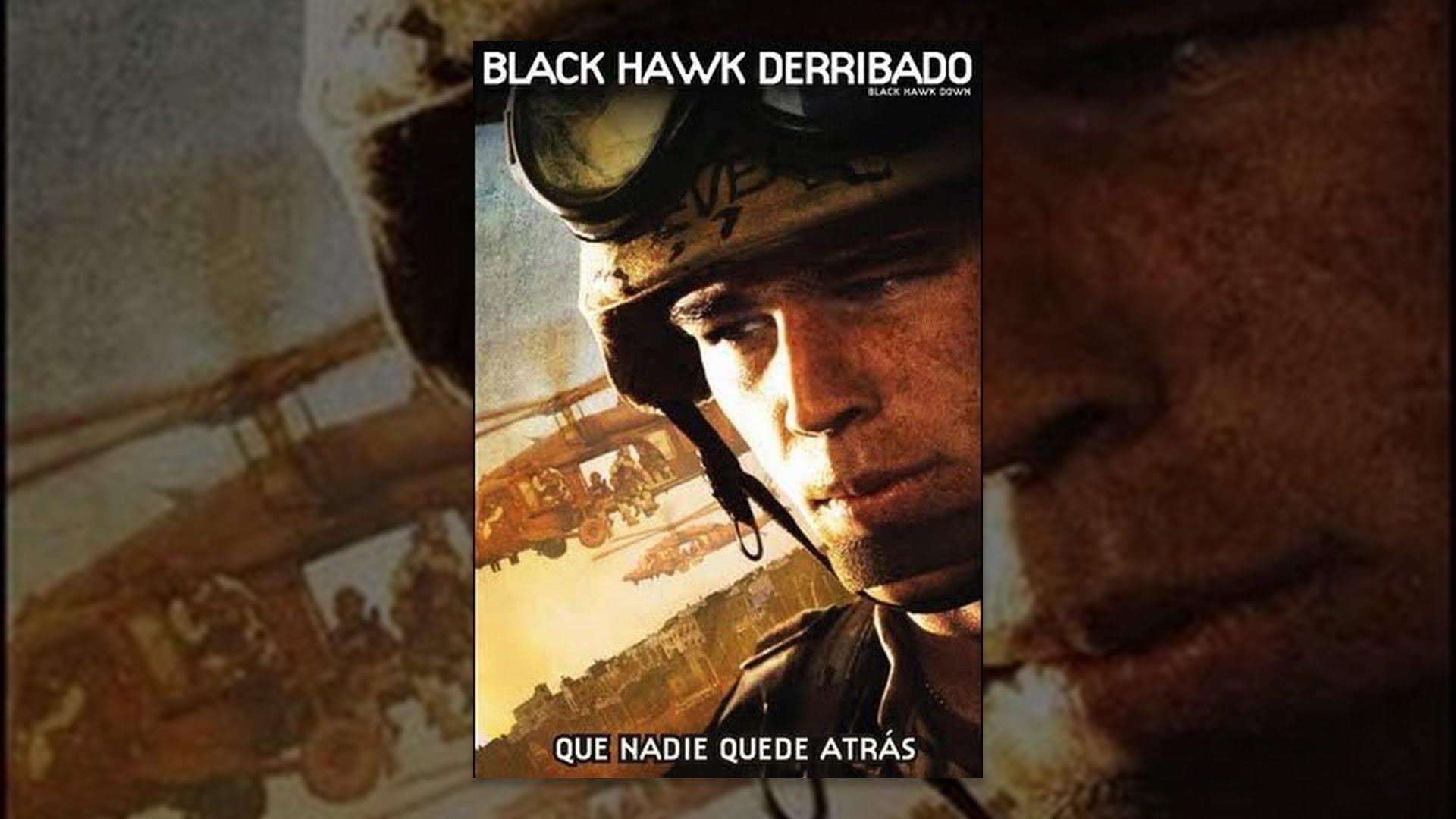 black hawk derribado online dating