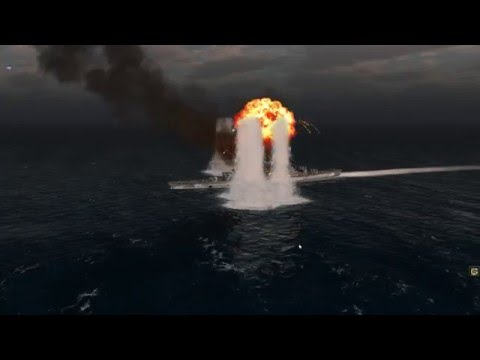 Atlantic Fleet Part 2