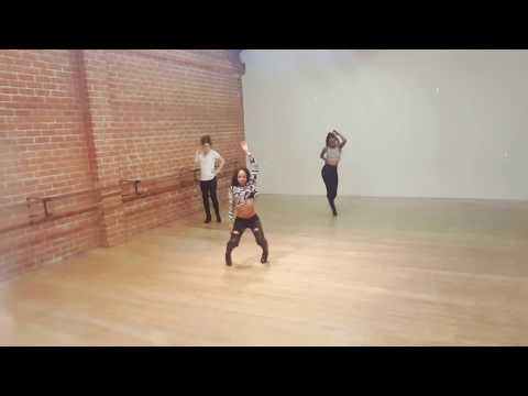 "OMARION ""BDY ON ME"" ~ SHAWNA POPS 