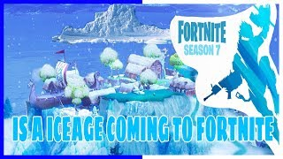 LIVE/FORTNITE SEASON 7 UPDATE/NEW CREATOR MODE /BATTLE PASS AND SURPRISES