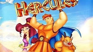Hercules   film completo in italiano