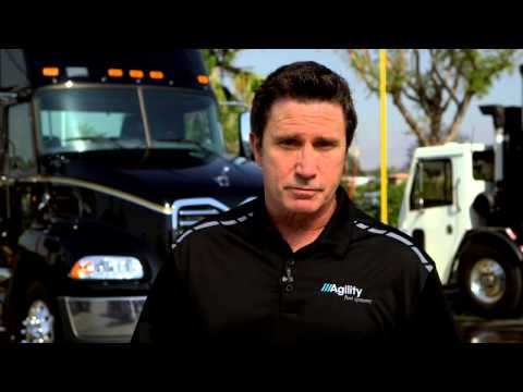 Agility Fuel Systems Compressed Natural Gas (CNG) Overview (full-length)