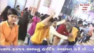 Live Navratri Garba - Mara Manda Na Meet