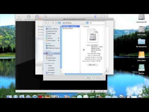 windows 7 iso image for mac free