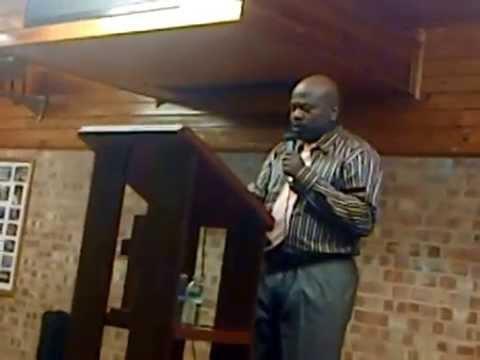 Mpona pasi Yezu amona, tobwaka bambuma ya nzoto Overseer Raphael Bulukungu