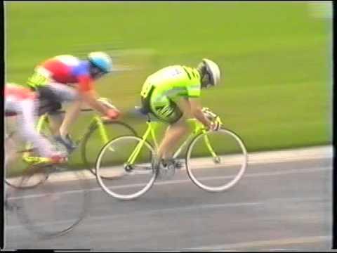 1991 GP of London