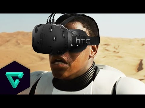Star Citizen Realidad Virtual (Star Citizen VR) ¿Estás listo? | TGN